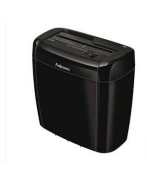 Distruggidocumenti a frammenti 36c 12litri Fellowes 4700301_82963 by No