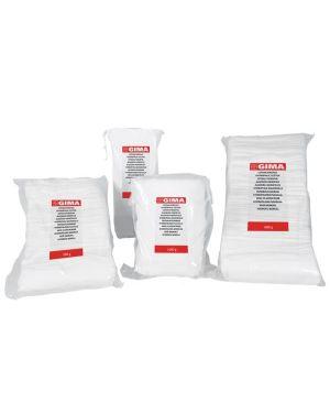 Pacco cotone 500 g - piegato a z Gima 34835S  34835S
