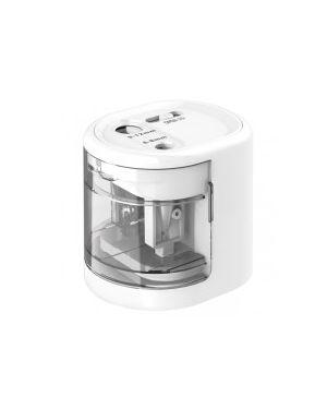 Temperamatite elettrico a 2 fori bianco rapesco 1448_83273