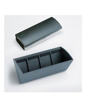 Porta marcatori magnetico con cancellino legamaster 7-122500_83289