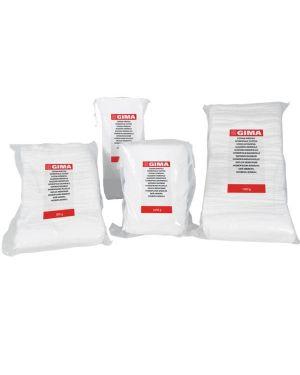 Pacco cotone 100 g - piegato a z Gima 34831S  34831S