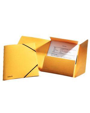 Cartel.3 lembi c - elast.rainbow gial Esselte 26591 5902812265910 26591
