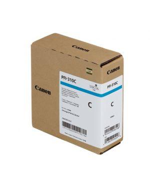 Toner ciano pfi-310 c 330ml 2360C001 4549292098198 2360C001_CANPFI310C