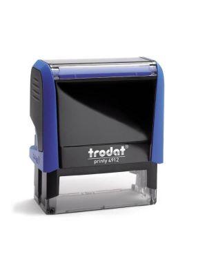 Timbro autoinch.printy4912 blu ciel Trodat TR3921BL 92399431558 TR3921BL