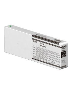 Cartuccia inchiostro nero light ultrachrome hdx C13T804700_EPST804700 by No
