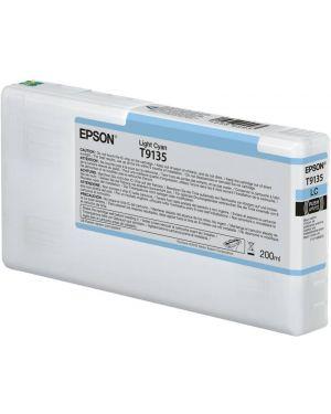 Cartuccia inchiostro ciano chiaro t9135 ultrachrome hdr C13T913500_EPST913500 by No