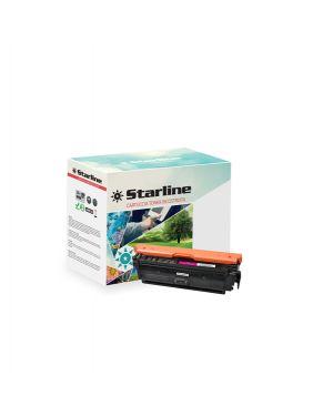 Toner ric magenta per hp laser jet serie m553 (508x) alta capacita CF363X-STA 8025133113801 CF363X-STA_RICHCF363X