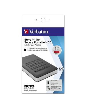 Hard disk store 'n' go 1tb usb 3.1 53401 23942534013 53401_VERB53401 by No