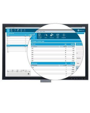 Software conta denaro safescan mcs Safescan 131-0500 8717496334527 131-0500