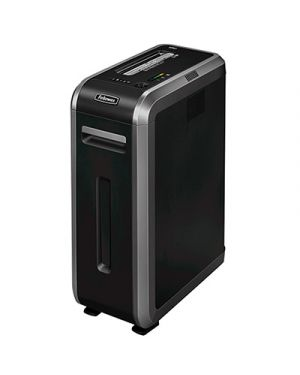 Distruggidocumenti fellowes 125ci a frammenti FELLOWES 4612002 0043859628032 4612002
