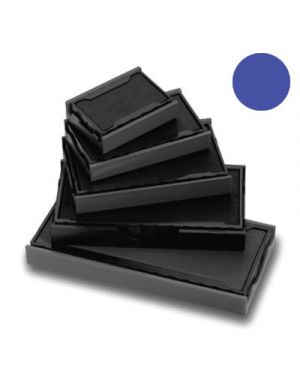 Tamponcino trodat printy 6/4926 blu 70667