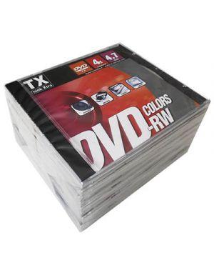 Dvd-rw 4.7 gb think xtra TX 270099 5060046676824 270099