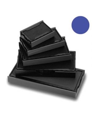 Tamponcino trodat printy 6/4911 blu 55815