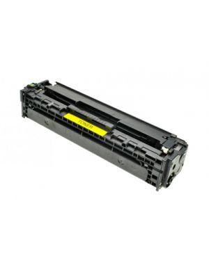 Toner rigenerato hp cb542a giallo 4606562