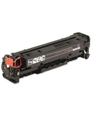 Toner rigenerato hp nero cc530a 4606655