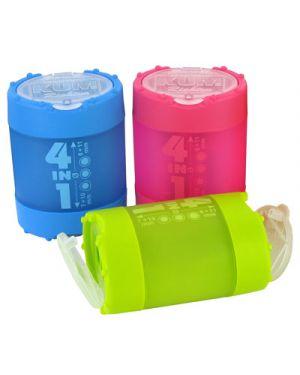 Temperamatite 4 in 1 con serbatoio colori pop BOTTI 1028321 4064900050592 1028321
