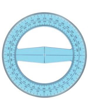Goniometro isotek tecnica in plexiglas 360 cm.15 ARDA 720 8055349845753 720