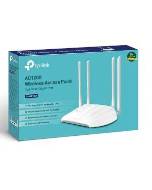 Access point wi-fi ac1200 TP-LINK TL-WA1201 6935364084035 TL-WA1201
