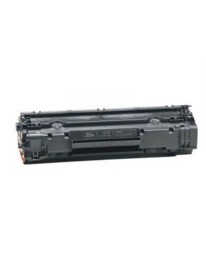 Toner rigenerato hp cb435a 4606375