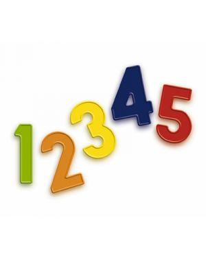 Numeri magnetici pz 48 QUERCETTI cod. 5463 8007905054635 5463 by No