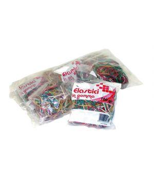 Elastici gomma busta gr.25 VIVA 6200 8012212929682 6200