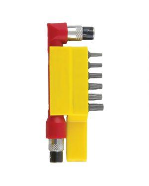 Set bits+portainserti magnetici a l pz.6 66004020