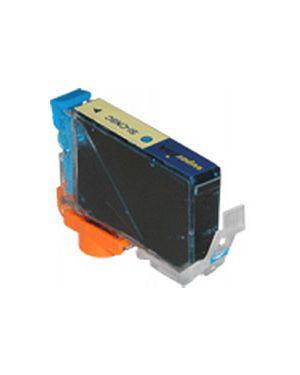 INK COMPATIBILE CANON CLI-8C CIANO 4604004