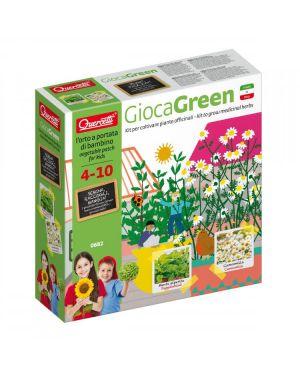 Gioca Green officinali QUERCETTI cod. 682 8007905006825 682 by No
