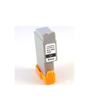 INK COMPATIBILE CANON BCI-24BK NERO 4602242