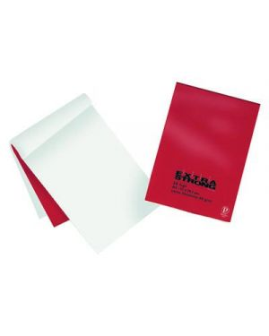 BLOCCO EXTRA STRONG 21X29,7 BIANCO 208522