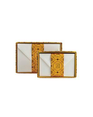Busta medioevalis 7x10 pz.100 FABRIANO 4100209 8001348145684 4100209
