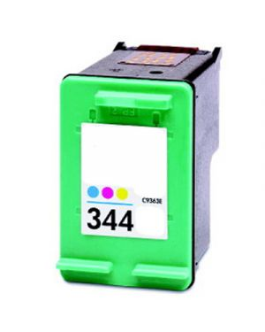 Ink rigenerata hp c9363a colore HP 4601335 3584770829506 4601335