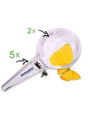 Doppia lente MINILAND cod. 99025 8413082990251 99025 by No