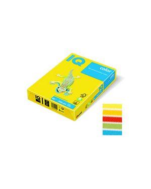 Carta fotocopie colorata forte gr.160 a4 i/q rb02 5colori fg.100 180044551