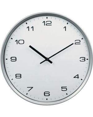 Orologio da parete bianco  cm.25 3216