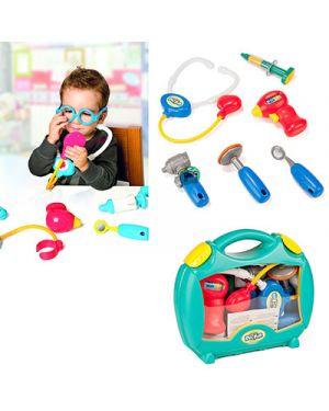 Valigetta baby dottore pz.6 MINILAND cod. 97051 8413082970512 97051 by No