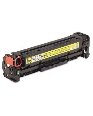Toner rigenerato hp  giallo cc532a 4606657