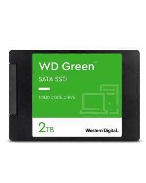 Ssd wd green 2.5p sata 2tb Western Digital WDS200T2G0A 718037877747 WDS200T2G0A