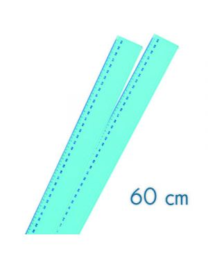 Riga isotek tecnica in plexiglas cm.60 ARDA 70060 8015288016904 70060 by Arda
