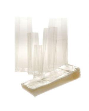 Busta cellophane soffietto 12+7x39 pz.50 RI.PLAST 59412393 8004428412393 59412393 by Ri.plast