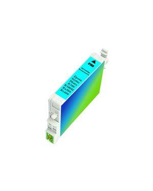 INK COMPATIBILE EPSON T048240 CIANO 4600378