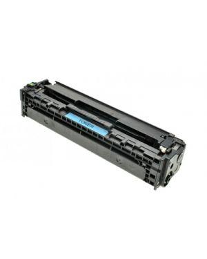 Toner rigenerato hp cb541a ciano 4606560