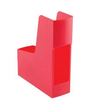 Portariviste green2desk rosso FELLOWES 17501 0043859654925 17501