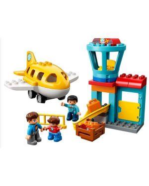 Aeroporto Lego 10871 5702016117219 10871 by Lego