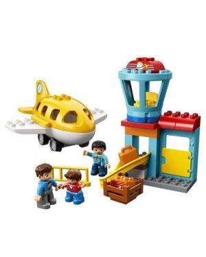 LEGO DUPLO L' AEROPORTO 10871 10871 by Lego