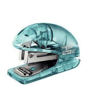 Baby ray mini cucitrice azzurro Rapid 5001327 4051661030802 5001327