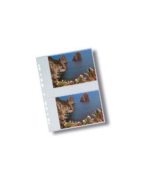 Busta ppl foratura universale 20x13 per 2 foto pz.10 FAVORIT 100460148 8006779271704 100460148 by Favorit
