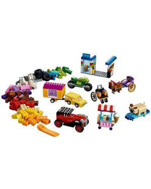 LEGO CLASSIC MATTONCINI SU RUOTE 10715 10715 by Lego