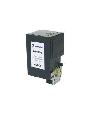 Ink compatibile canon bc-20 nero CANON 4600673 8032605902078 4600673