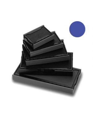 Tamponcino trodat printy 6/56 blu 55605